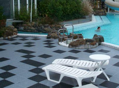 Sauna-Schwimmbad